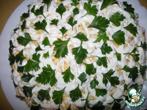 Рецепты юбилея фото пошагово