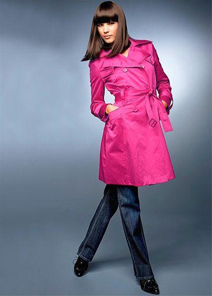 Мода весна 2012 модные тренды 2012 стиль