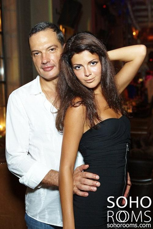 Соблазн русских супругов 10 фотография