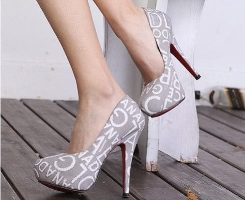 Туфли на шпильке фото, купить