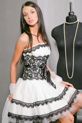 Купить Выпускное Платье В Харькове