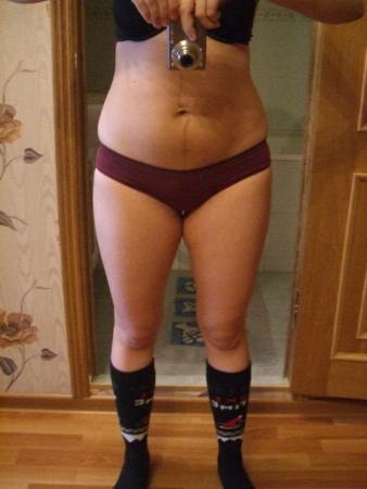 Толстые ноги девушек фото 130
