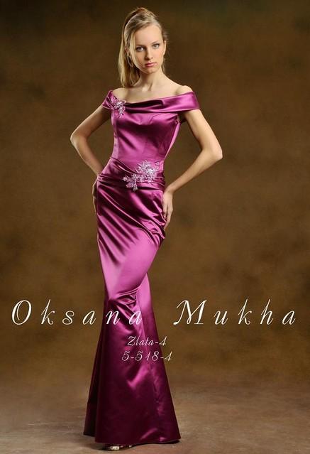 10. Вечерние платье Оксаны Мухи 2009. вечерние платья Злата-4.