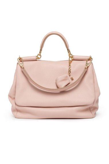 Женские сумки весна-лето 2012 от Dolce&Gabbana.