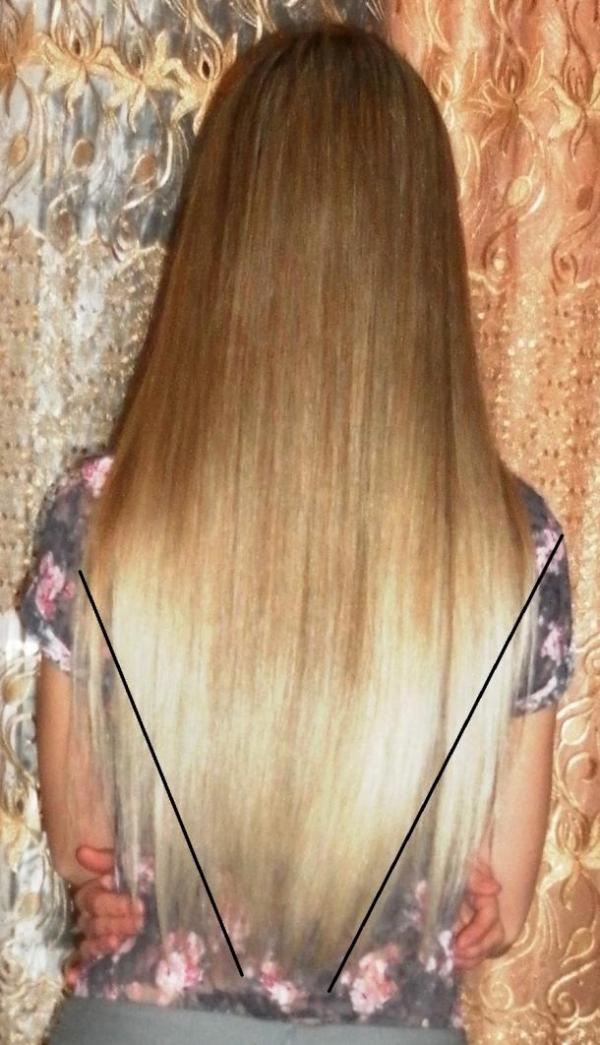 Придать форму волосам в домашних условиях