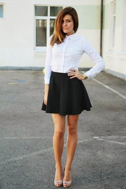 как стильно одеваться девочке 12 лет фото