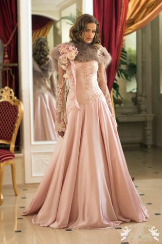 самые красивые короткие свадебные платья