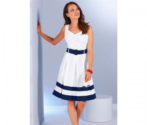 Популярные магазины женской одежды