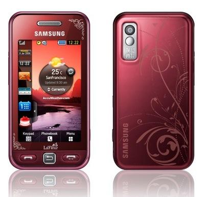 Samsung GT-S5230 La Fleur - Хабаровский край - Бесплатные объявления.