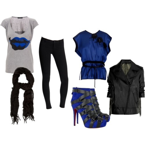 Мода и стиль / b О стиле кэжуал/b.