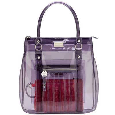 Прозрачный зонт - Прозрачные сумки - Модные сумки - Фотоальбомы - Модные...