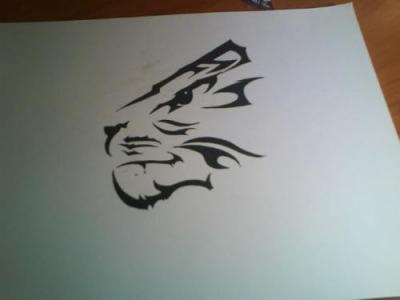 Картинки для срисовки любого уровня сложности