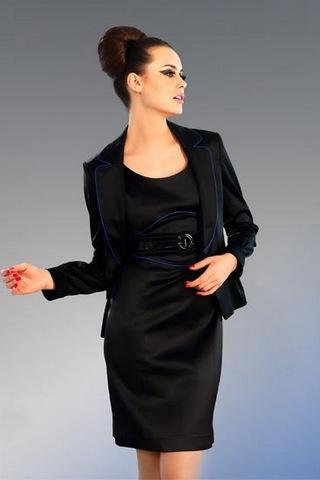 деловые костюмы для женщин в Москве