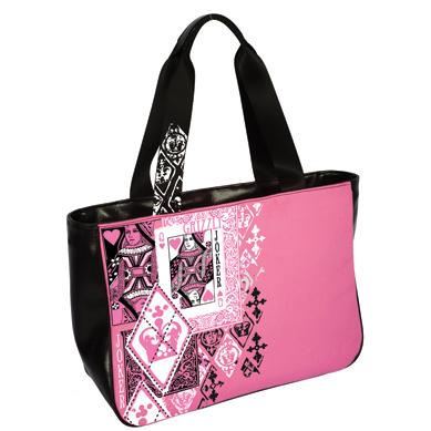 сумки розовые.