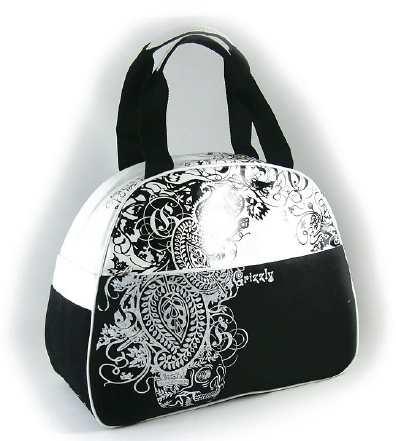 Женская сумка Grizzly / БК-92.