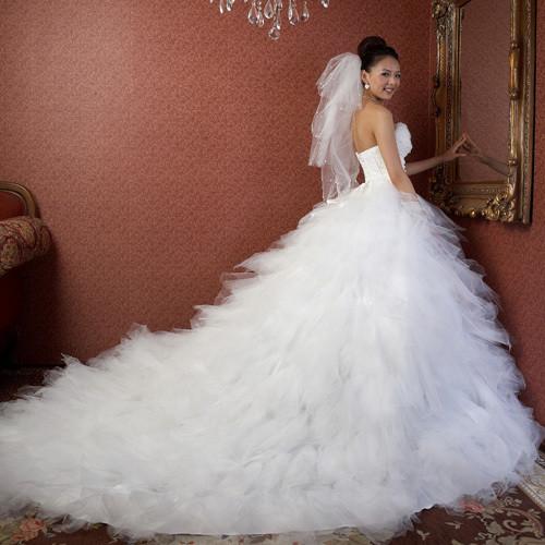 Wedding Saloon :: Свадебные платья 2011, фото с ценами - Свадебные