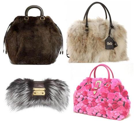 Модные женские сумки 2012 The FASHION.