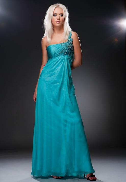Описание вечерние платья 2012 короткие