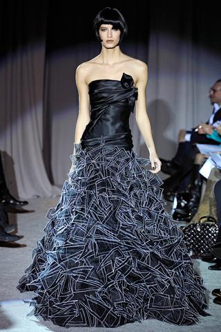 Вечерние платья 2012 (фото)
