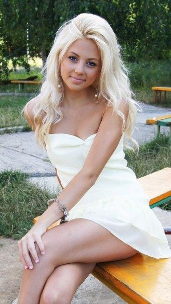 Самые красивые девушки вконтакте 3 фотография
