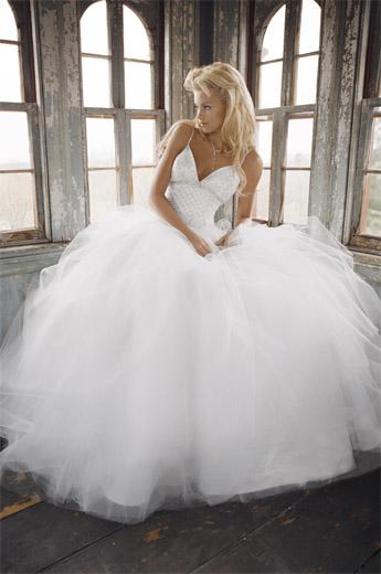 самое красивое свадебное платье в мире фото.
