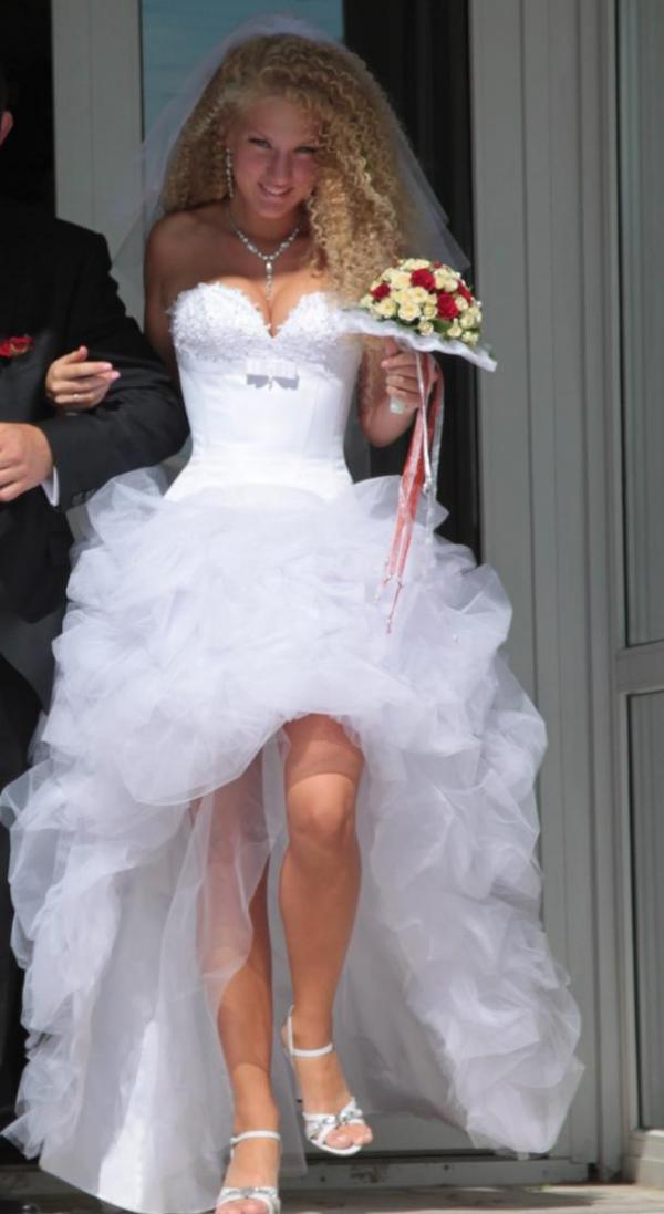 завести новые свадебные платья кан-кан продажа в барнауле данную лестницу будут