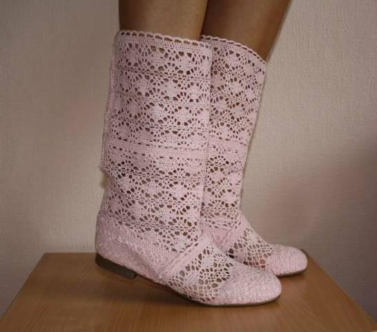 Купить летние ботинки женские в интернет магазине