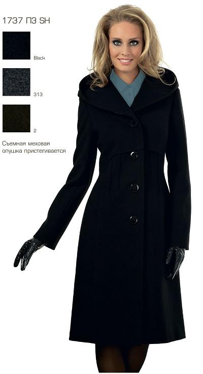 пальто осень-зима. женское демисезонное пальто. женское
