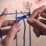 Развивающийся сайт о различных видах рукоделия: kovaleva23.ru На сайте вы сможете научиться вязать, вышивать, плести...