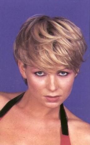 В современном мире стрижки на короткие волосы становятся актуальны как никогда, а там где короткие стрижки...