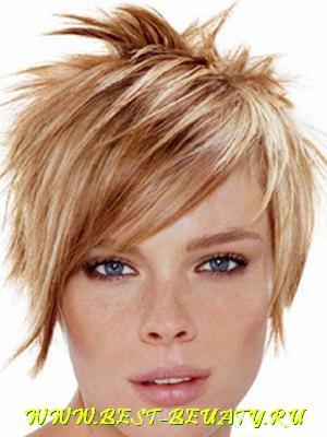 Паикмахерское дело, праздничные прически - Окрашивание волос.