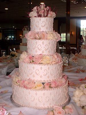 Описание: Вишукан вес льн торти
