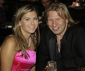 У популярного певца Григория Лепса родился долгожданный сын, а жена