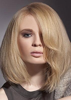 стрижки 2013 волосы до плеч - каталог стрижек и причесок 2013 года.