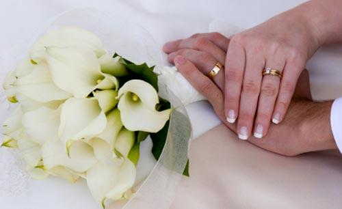 Свадьба ни один праздник не вызывает