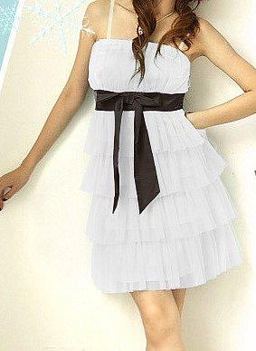 Сшить платье на свадьбу к подруге своими руками