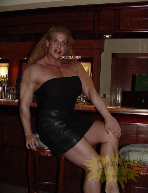 Транс с девочкой 8 фотография