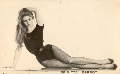Бриджит бардо / фото девушек