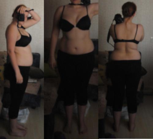 Как похудеть с помощью метода 25 кадр Похудение с