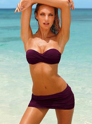 Девушки раздеваются на конкурсе пляжная красавица — photo 6