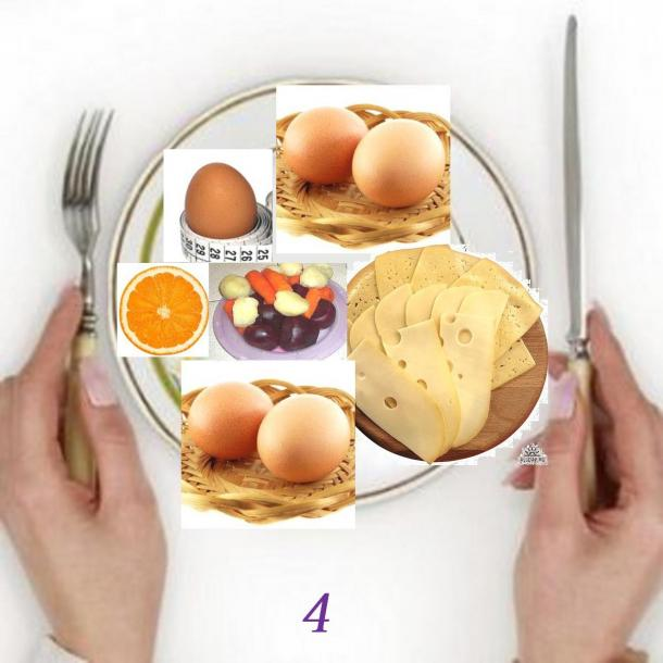 Похудеть На Яйцах Отзывы. Отзывы о яичной диете