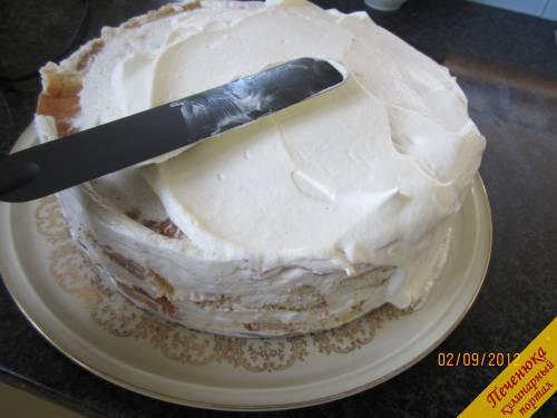 термобелье торт с кремом чиз и маскарпоневой начинкой Avi-outdoorФинская