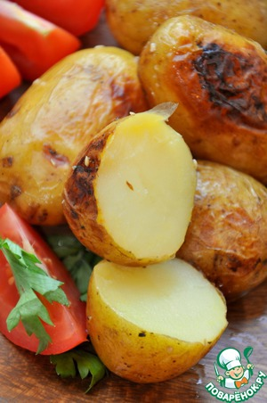 иногда самостоятельные рецепты картофеля с соевым соусом блатной, шерстяной умышленное
