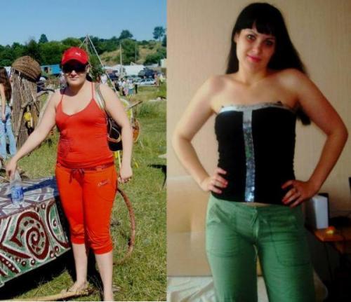Овощная диета похудение на 20 килограммов