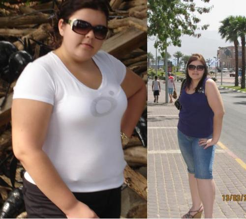 Реально похудеть от глюкофажа